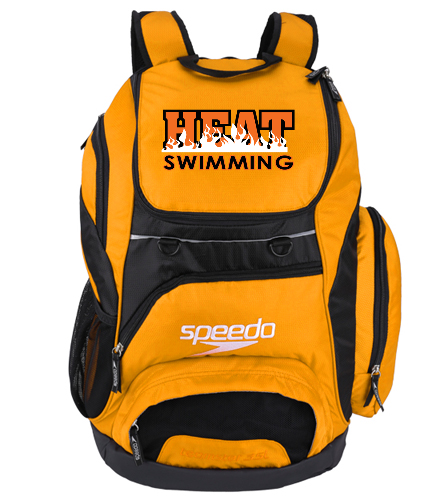 Yuma Heat - Speedo Large 35L Teamster Backpack
