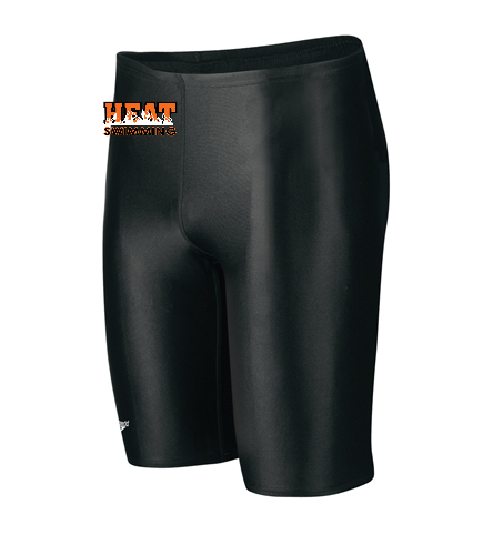 Yuma Heat - Speedo PowerFLEX Eco Solid Men's Jammer Swimsuit