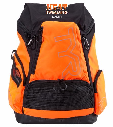 HEAT TYR Backpack - TYR Alliance 45L Backpack