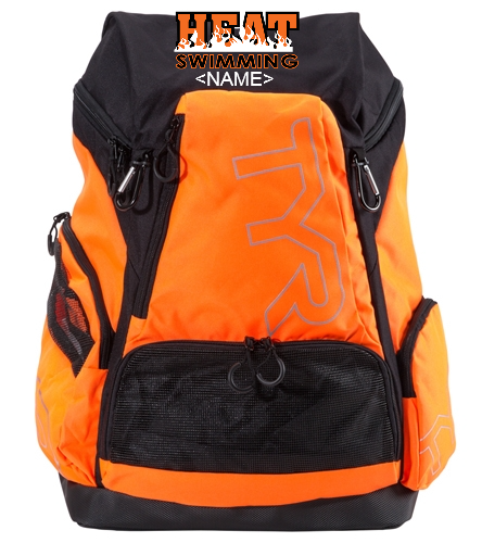 Yuma Heat - TYR Alliance 45L Backpack