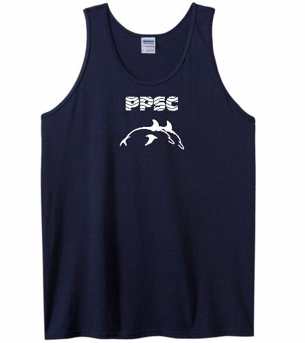 PPSC - SwimOutlet Men's Cotton Tank Top
