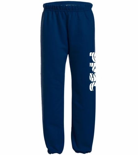Youth PPSC NAvy - SwimOutlet Heavy Blend Youth Sweatpant