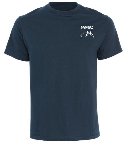 PPSC - SwimOutlet Cotton Unisex Short Sleeve T-Shirt