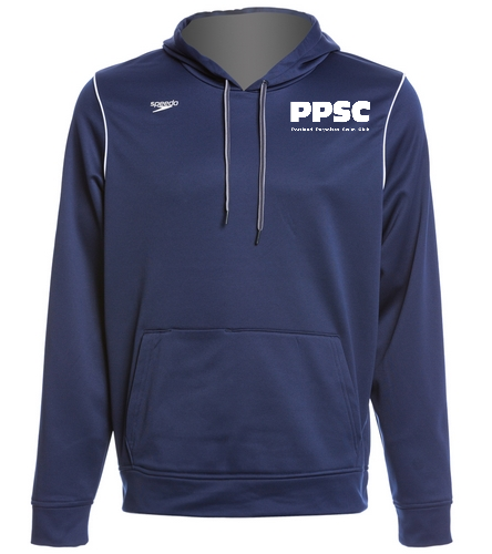 PPSC Unisex Hoodie - Speedo Unisex Pull Over Hoodie Sweatshirt