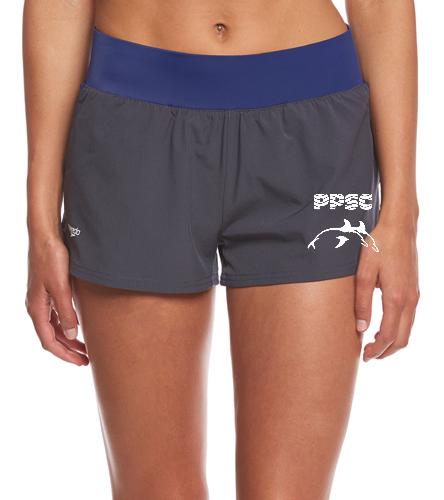 PPSC Women's Speedo Short - Speedo Women's Team Short