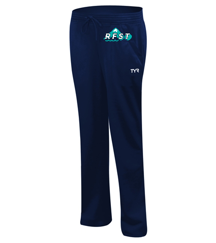 RFST Womens Warmup Pants - TYR Alliance Victory Women's Warm Up Pant