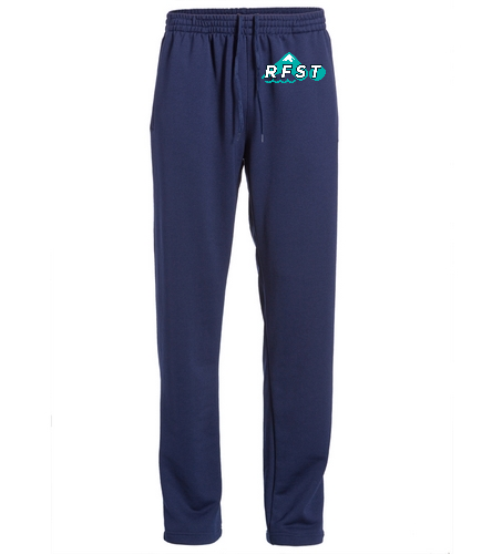 Mens Warmup Pants - TYR Alliance Victory Male Warm Up Pant