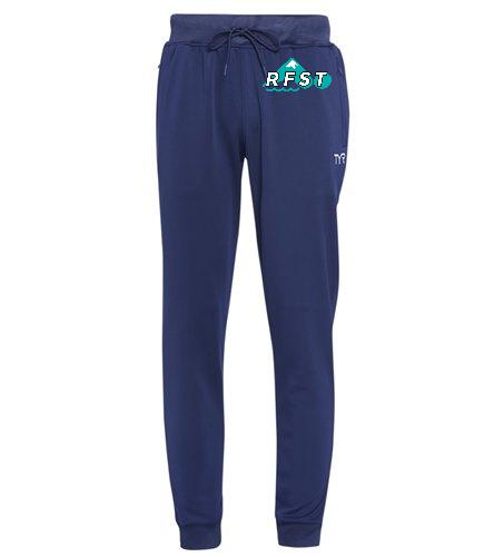 Mens Jogger Pants - TYR Men's Team Jogger Pant