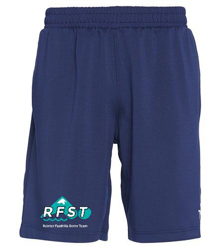 RFST Men's Shorts - TYR Men's Team Short