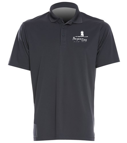 MEN'S PBCC TEK POLO - SwimOutlet Sport-Tek® PosiCharge® Competitor™ Polo