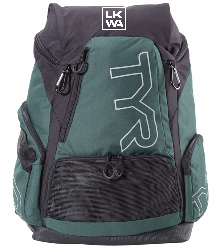 LWM Team Backpack - TYR Alliance 45L Backpack