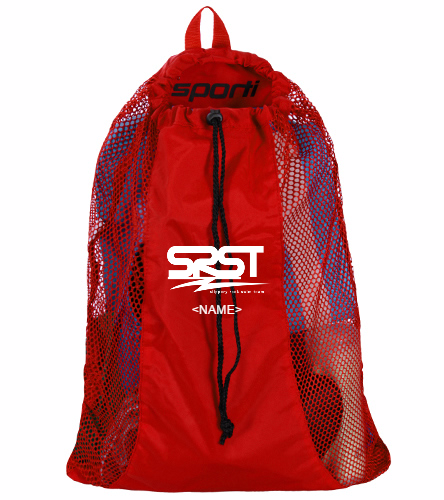 Slippery Rock Eels - Sporti Premium Mesh Bag