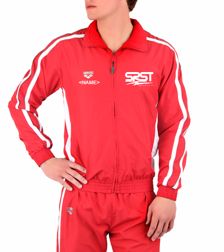 SRST - Arena Prival Warm Up Jacket