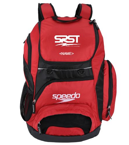 SRST - Speedo Large 35L Teamster Backpack
