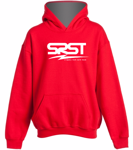 SRST -  Heavy Blend Youth Hooded Sweatshirt