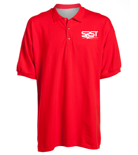 Eels Polo Shirt -  Ultra Cotton Adult Pique Sport Shirt
