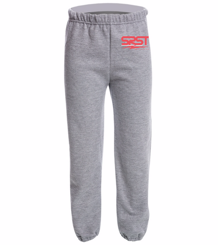 Youth Grey Sweatpant - Heavy Blend Youth Sweatpant