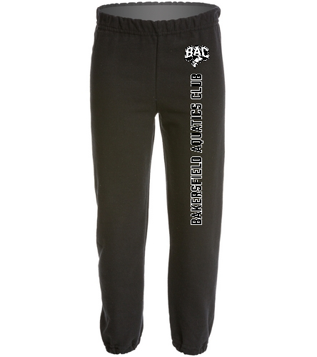 BAC Youth Sweatpant - Heavy Blend Youth Sweatpant