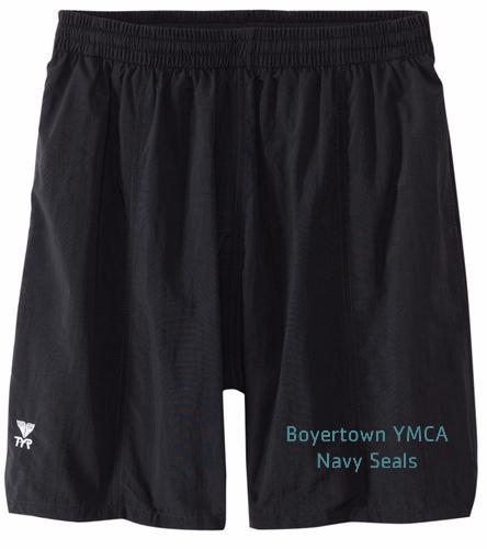 BYNS Mens Short - TYR Classic Deck Short
