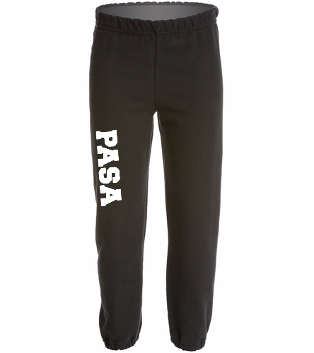 PASA Youth Sweatpant  - Heavy Blend Youth Sweatpant