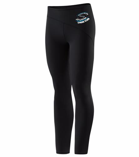 Storm Swim Club    - Speedo Female Legging