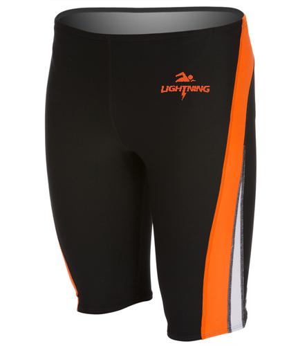 LRSA Lightning - Speedo Launch Splice Endurance + Jammer Swimsuit
