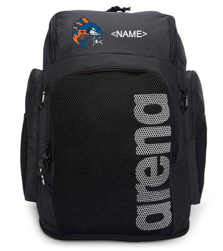 WAHOO - Arena Team 45 Backpack