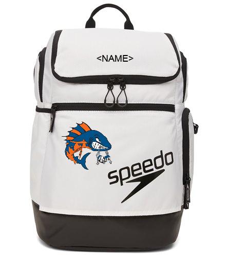 WAHOO - Speedo Teamster 2.0 35L Backpack