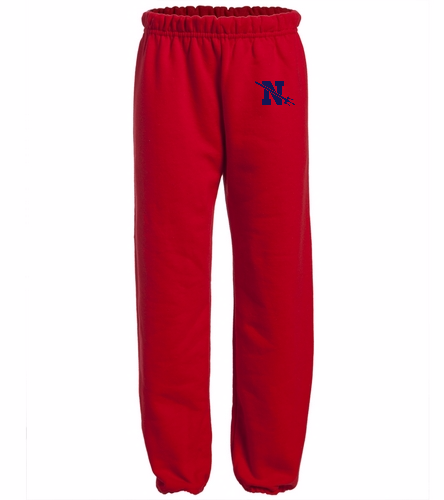 Natick Neptunes - SwimOutlet Heavy Blend Youth Sweatpant