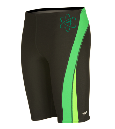 Aquatomics Training Suit - Speedo Launch Splice Endurance + Jammer Swimsuit