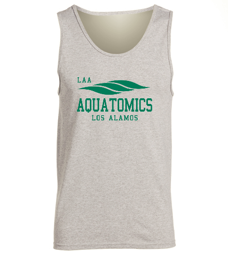Aquatomics Adult Tank -  Ultra Cotton Adult Tank Top