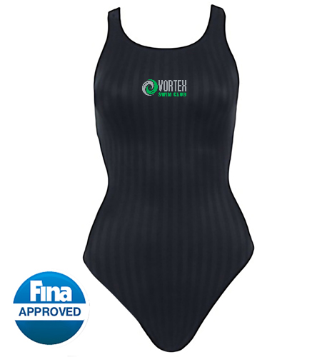 Team Suit 3 - Speedo Women's Aquablade Recordbreaker Tech Suit Swimsuit
