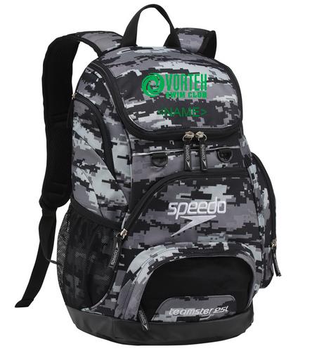 camo bag - Speedo Medium 25L Teamster Backpack
