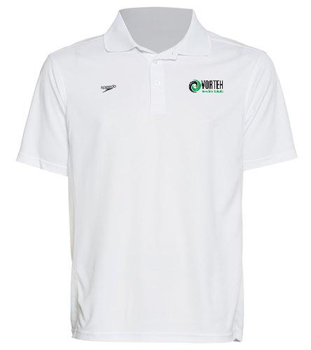 Men's Polo - Speedo Men's Team Polo Shirt