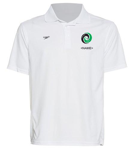 Men's Polo 2 - Speedo Men's Team Polo Shirt