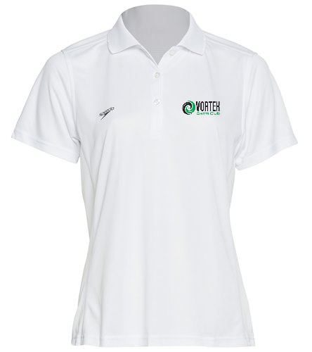 Women's Polo - Speedo Women's Team Polo Shirt