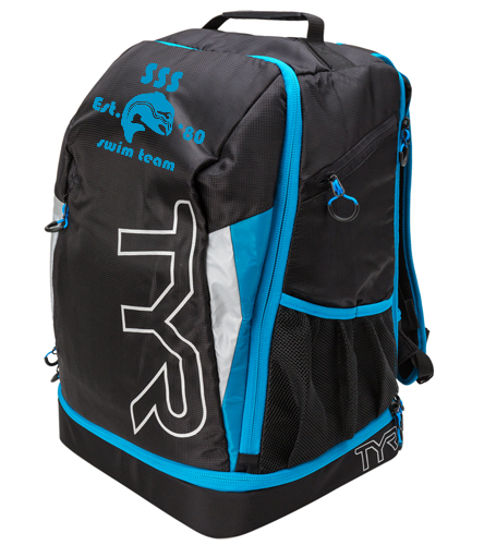 sss - TYR Triathlon Backpack