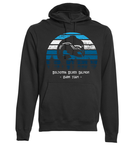 SSS1 - SwimOutlet Adult Fan Favorite Fleece Pullover Hooded Sweatshirt
