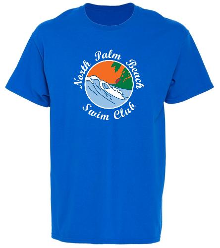 NPB Swim - SwimOutlet Youth Cotton Crew Neck T-Shirt