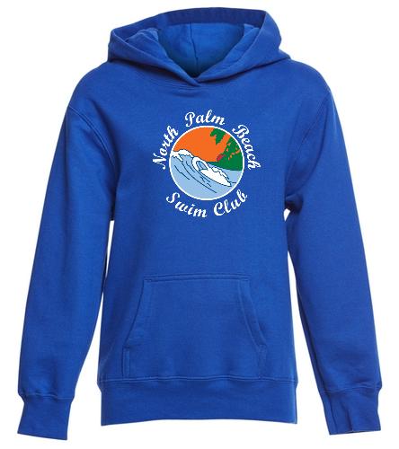 NPB Swim - SwimOutlet Youth Fan Favorite Fleece Pullover Hooded Sweatshirt