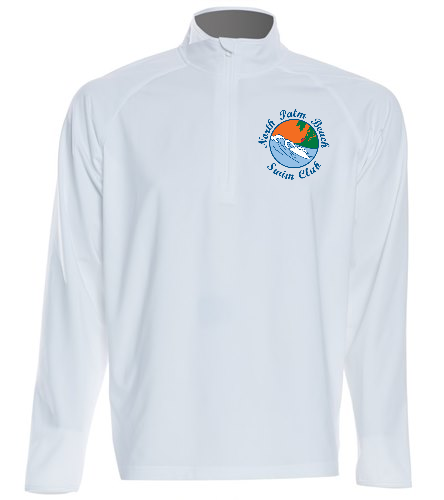 North Palm Beach - SwimOutlet Sport-Tek® Sport-Wick® Stretch 1/2-Zip Pullover