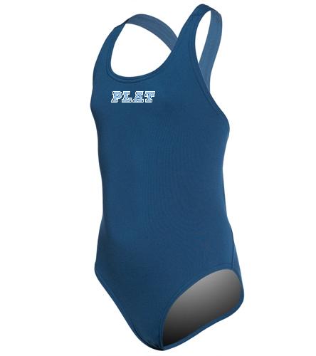 Speedo Solid Endurance Super Proback Youth  - Speedo Solid Endurance Super Proback Youth Swimsuit Swimsuit