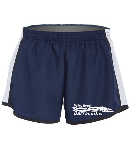 Barracuda Short - SwimOutlet Custom Unisex Team Pulse Short