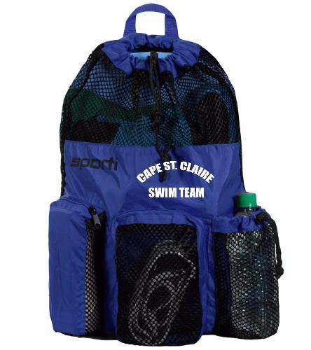 Cape Royal - Sporti Equipment Mesh Bag