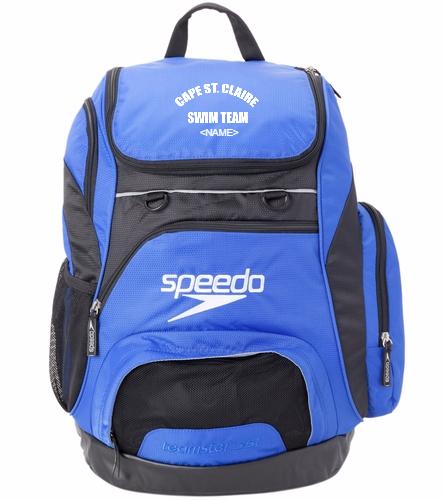 Cape Royal - Speedo Large 35L Teamster Backpack