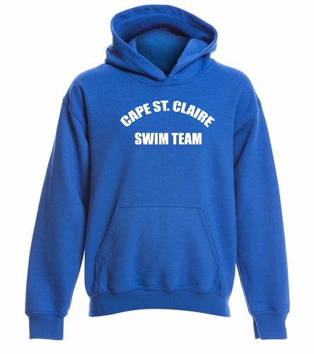 Cape Royal -  Heavy Blend Youth Hooded Sweatshirt
