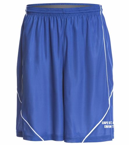 Cape Royal - SwimOutlet Men's Mesh Short