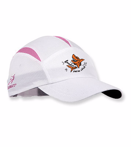 LSC Hat Pink - Headsweats Go Hat