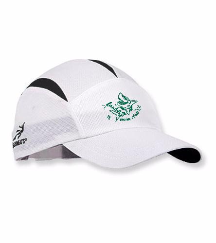 LSC Hat green logo - Headsweats Go Hat