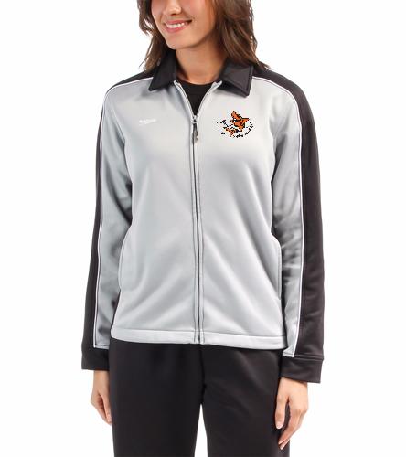 LSC Female Warm Up - Speedo Streamline Female Warm Up Jacket